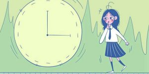 2020年商洛中小学开学时间插图