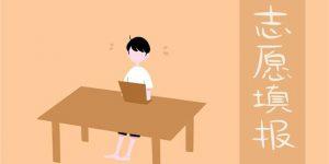 2020年海南中考志愿填报时间插图
