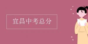 宜昌中考总分插图