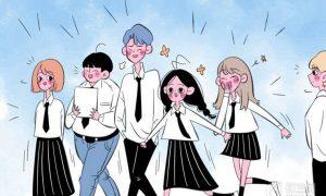 2020滕州中小学暑假开学时间插图