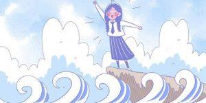 2020鄂尔多斯中考成绩旗区一分一段表 蒙语授课插图