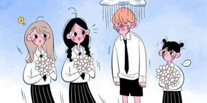 2020-2021泰州中小学校历 寒假放假时间插图