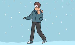 南平中小学2021年寒假放假时间插图