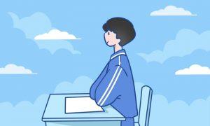 深圳一小学班级内设置午休床插图
