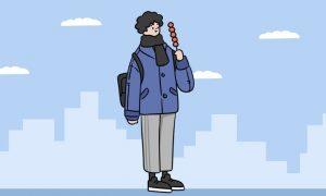 2021-2022海南中小学校历 寒暑假时间公布插图