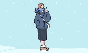 2021吴忠中小学寒假放假时间安排插图
